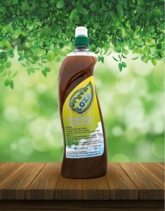 Green loza frasco 850 ml  brochure