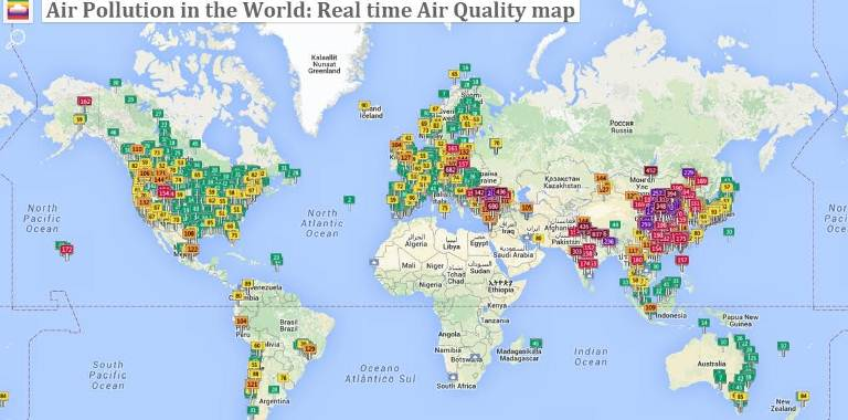 app airquality