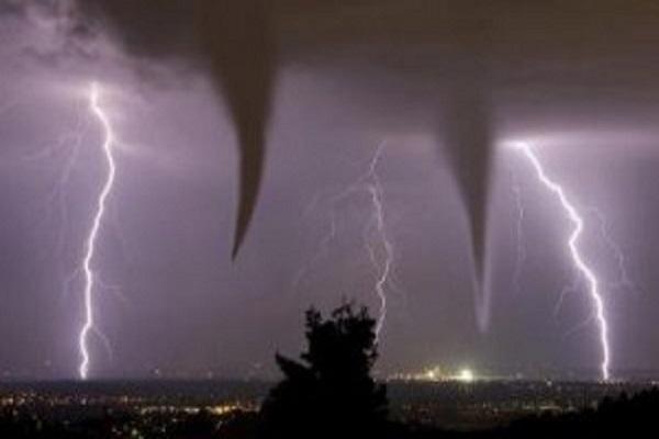 Fenomenos Meteorologicos Extremos