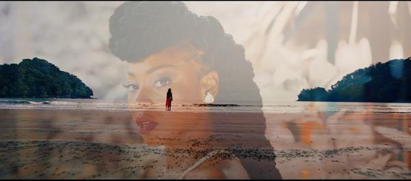 Choquibtown hizo música de paraíso natural en Nuquí