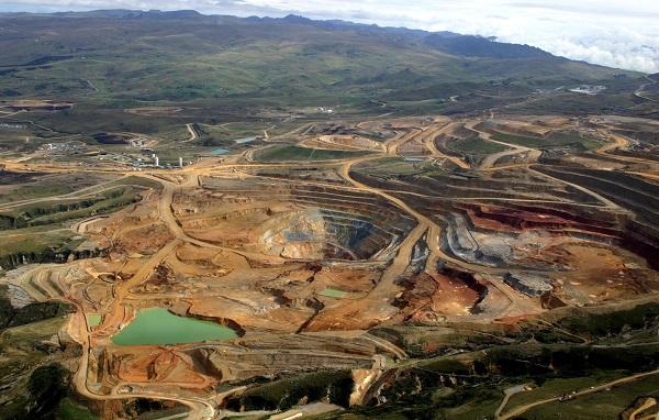 La Corte Constitucional faculta a Alcaldes y Gobernadores para frenar la explotación minera