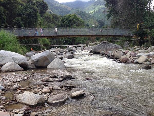Niegan licencia para usar Río Baché para hidroeléctrica en el Huila