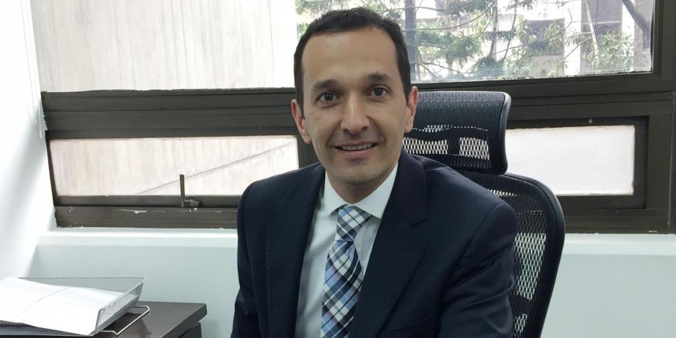 Presiones políticas buscan reversar el nombramiento de Rodrigo Suárez en la ANLA